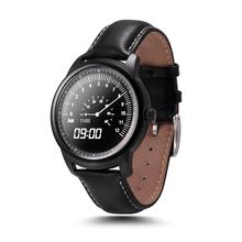 Best Watch ! LEMFO LEM1 Smart Watch Full HD IPS Screen Waterproof SmartWatch Wearable Devices Tracker For Samsung iphone Android