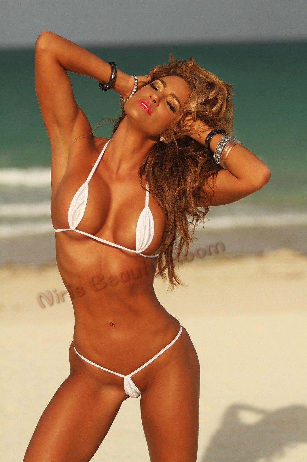 Фото пляж микро бикини 24 фотография