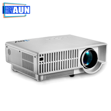 Original Full HD Projector 3 LCD LED Projector Proyector for Education Business Speech Home Cinema W300(China (Mainland))