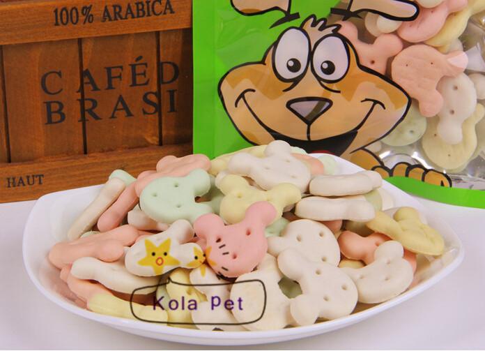 Pet snacks, Assorted cookies more flavor deodorant(China (Mainland))