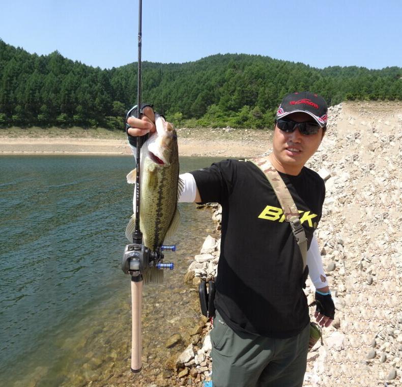 Buy trulinoya elite ii ml bait for Best fishing line for bass baitcaster