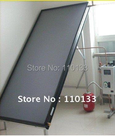 Flat Panel Solar Thermal Collector (2.15 sq.m.)__CE/Solar Keymark Accredited(China (Mainland))