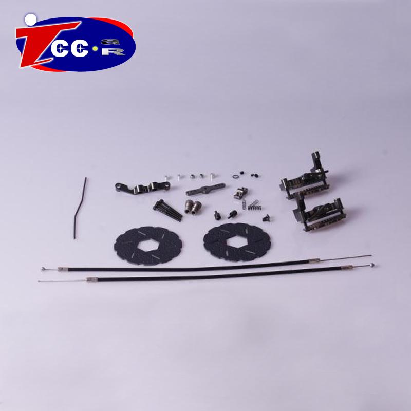Baja Line brake kit for1/5 HPI baja 5B Parts KM ROVAN<br><br>Aliexpress