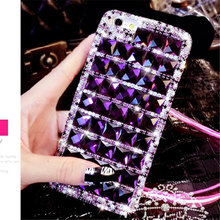 Buy Samsung Galaxy A3 A5 A7 2016 A8 A9 2015 2016 2017 Prime Luxury Glitter Bling Diamond Rhinestone Soft Phone Case Back Cover for $7.46 in AliExpress store