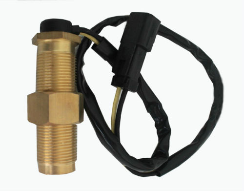 SPARE PARTS OE NO 7861-93-2310.7861932310 FOR Komatsu Excavator engine revolution speed sensor(China (Mainland))