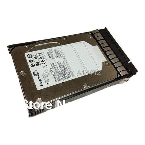 Фотография Hdd of the disk  431944-B21 432146-001 300GB 15K SAS 3.5   hdd three years warranty