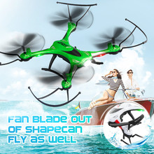 RC Drone JJRC H31 Waterproof Helicopter professional RC Helicopter RTF Dron Remote Control Nano Copters pokemon sticker as gift