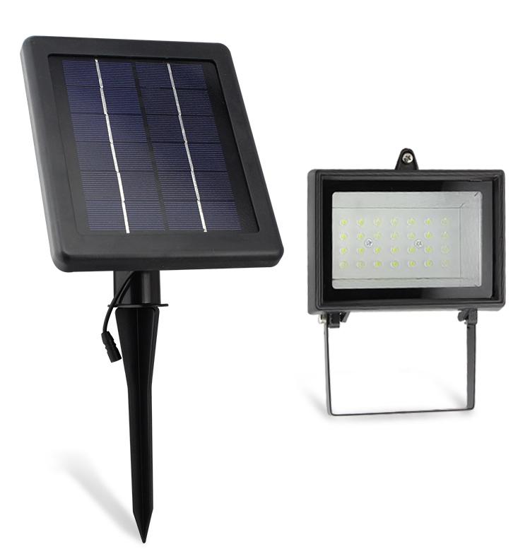 outdoor garden lighting super bright 28led solar street light in solar. Black Bedroom Furniture Sets. Home Design Ideas