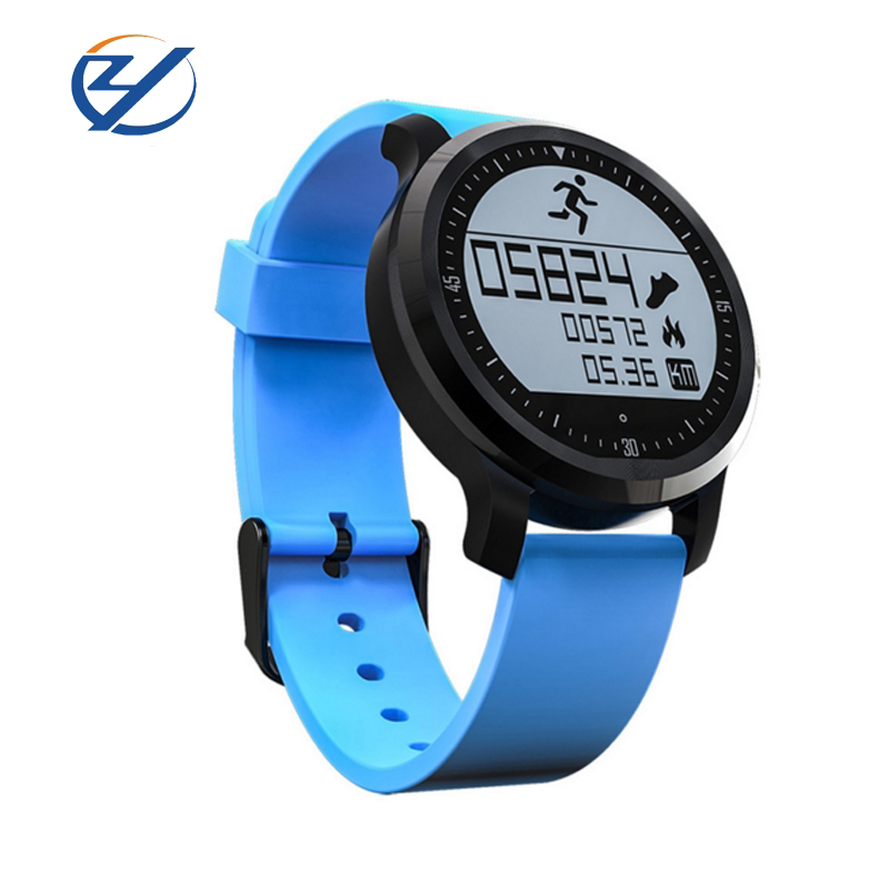 WTC L37 Smart Watch android Wristband smart watches smart electronics smartwatch heart rate monitor For ios