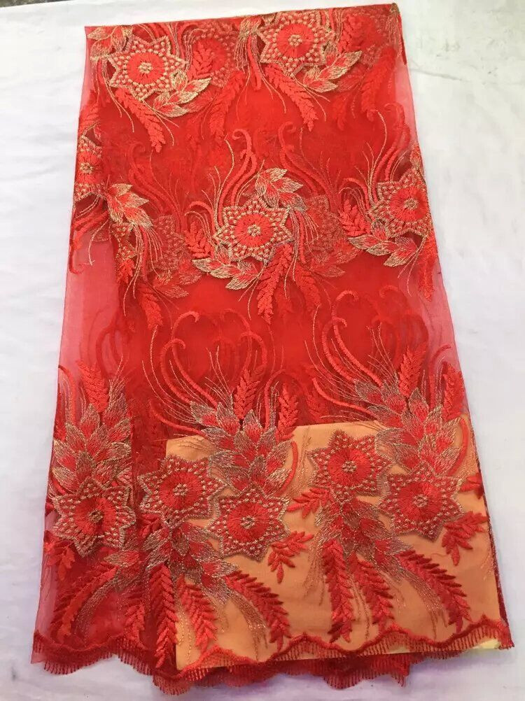 Buy french lace fabric high quality for French lace fabric for wedding dresses