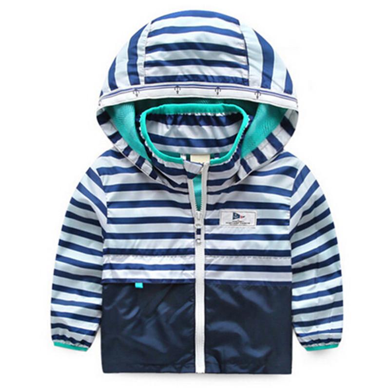 Baby Girl Windbreaker Jacket - Best Jacket 2017
