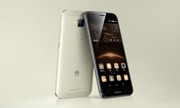 "Original Huawei G7 Plus 5.5"" FHD Octa Core Snapdragon 615 Cell Phone FDD LTE Android 5.1 Dual SIM 13MP 2GB RAM 16GB ROM(China (Mainland))"