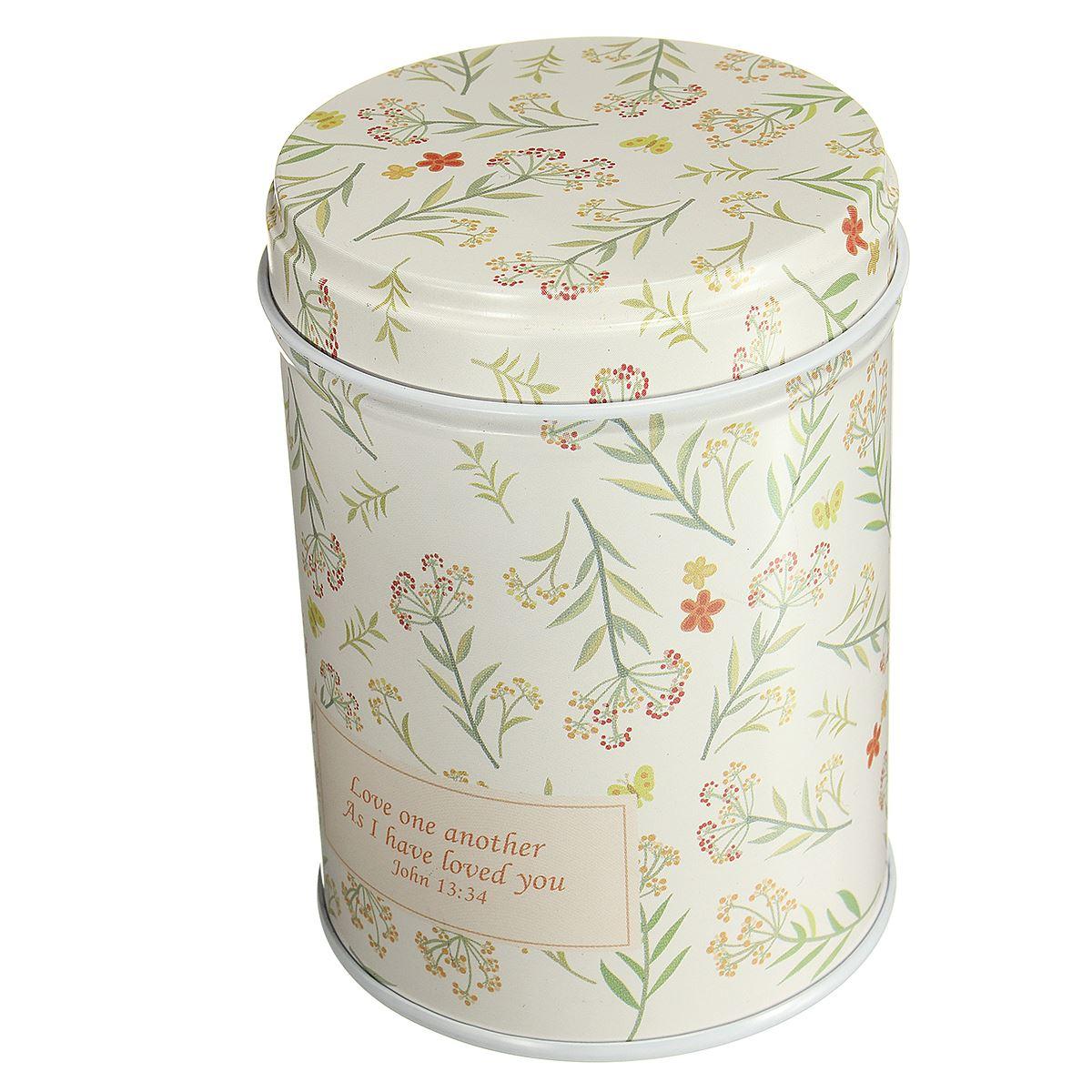 Double Cover Tea Tinplate Jar 500g Organic Tie Guan Yin Chinese Tea Leaf Organic Tie Guan Yin Green Tea Storage Box Metal(China (Mainland))