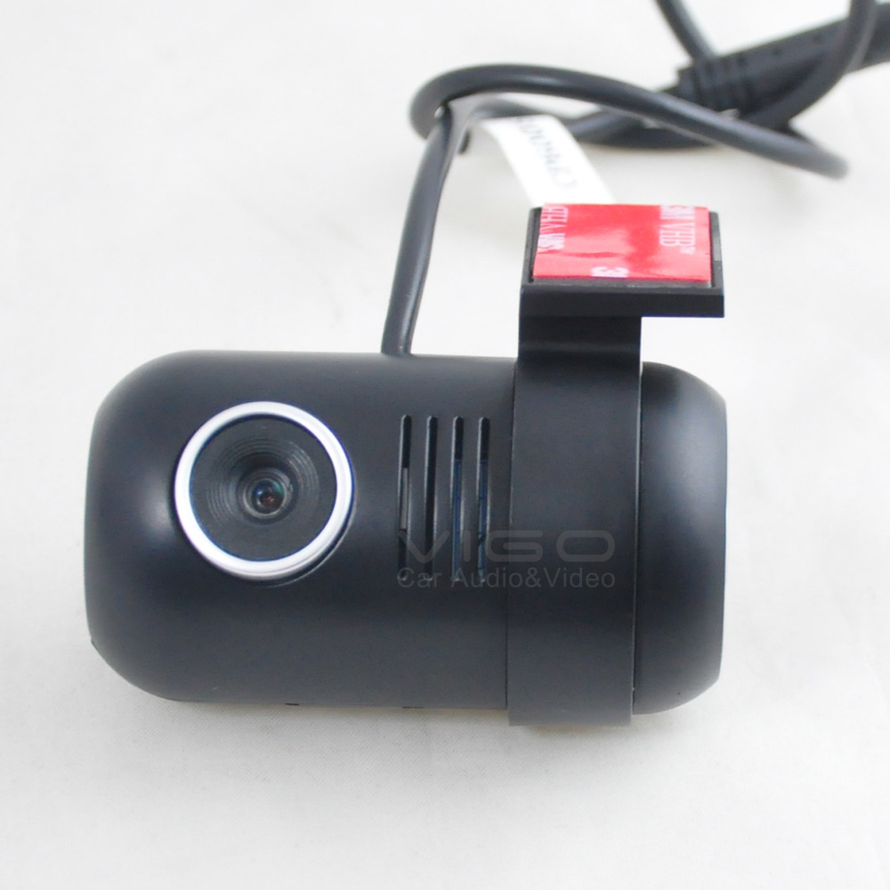 Car DVR Recorder S100 S150 S160 Auto DVD Camera Record Vehicle Headunit H.264 Wide-Angle 120 Degrees Digital Video - Vigo Electronics Ltd. store