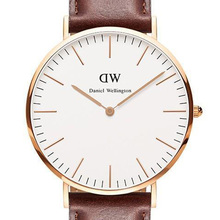 new Top Brand Luxury Style Daniel Wellington Watches DW Watch For Men Nylon Strap Military Quartz Wristwatch Clock Reloj hombre
