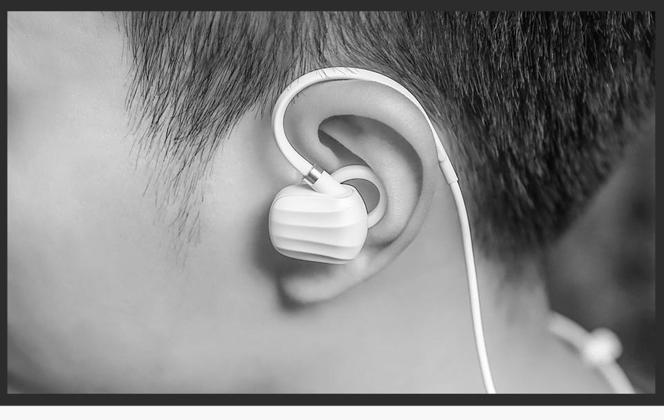GGMM W710 Sweatproof Bluetooth Earphone Wireless Headphones Outdoor Sport Earphome with Mic Hands Free Bluetooth Fone de ouvido