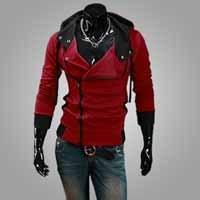 3XL 4XL 5XL 6XL assassins creed jackets hoodie Mens Sport track suit Sweatshirts chandal hombre Autumn Winter assassin creed(China (Mainland))