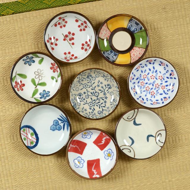 Weidie керамические вокруг китайское блюдо