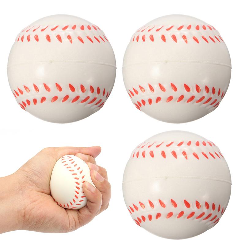 Balle anti stress exercice promotion achetez des balle for Piscine a boule en mousse
