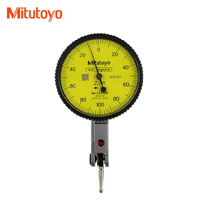 Mitutoyo Dial Indicator : Aliexpress buy real japan mitutoyo dial