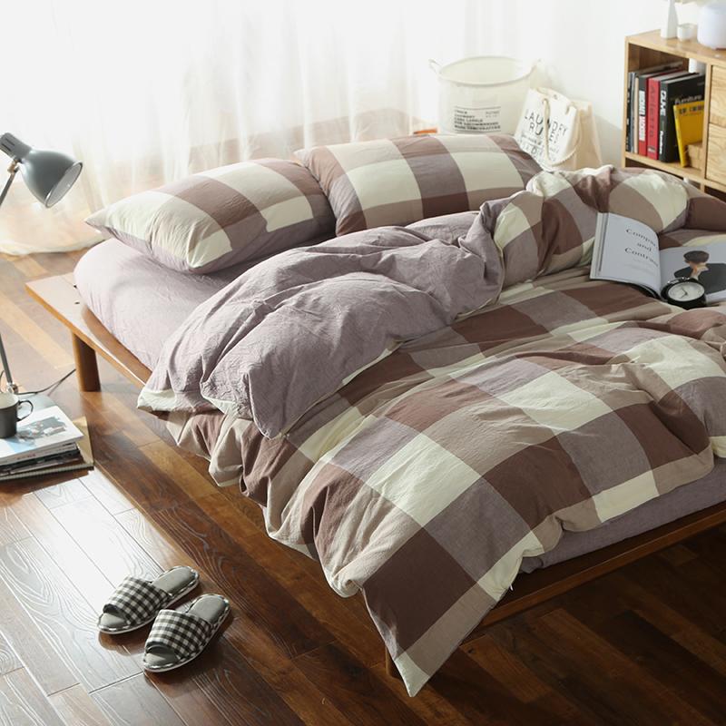 brun drap housse promotion achetez des brun drap housse promotionnels sur. Black Bedroom Furniture Sets. Home Design Ideas