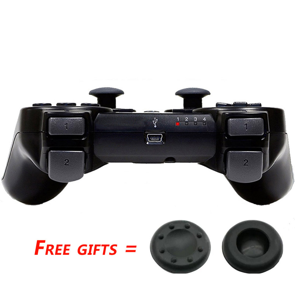 Original for SONY PS3 Controller Bluetooth Gamepad for Playstation 3 Joystick Wireless console Dualshock 3 SIXAXIS Controle(China (Mainland))