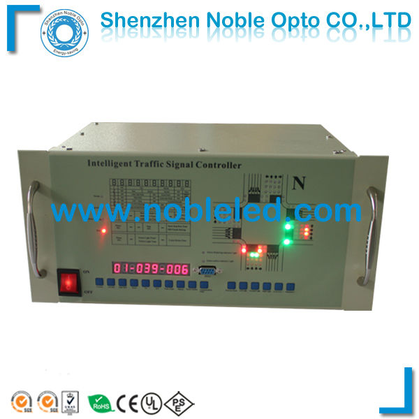 20Channels Traffic Signal Controller System(China (Mainland))