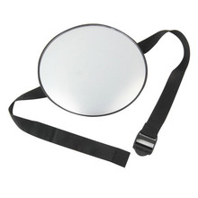 1pc Car Safety Easy View Back Seat Mirror Baby Facing Rear Ward Child Infant Care Newest(China (Mainland))