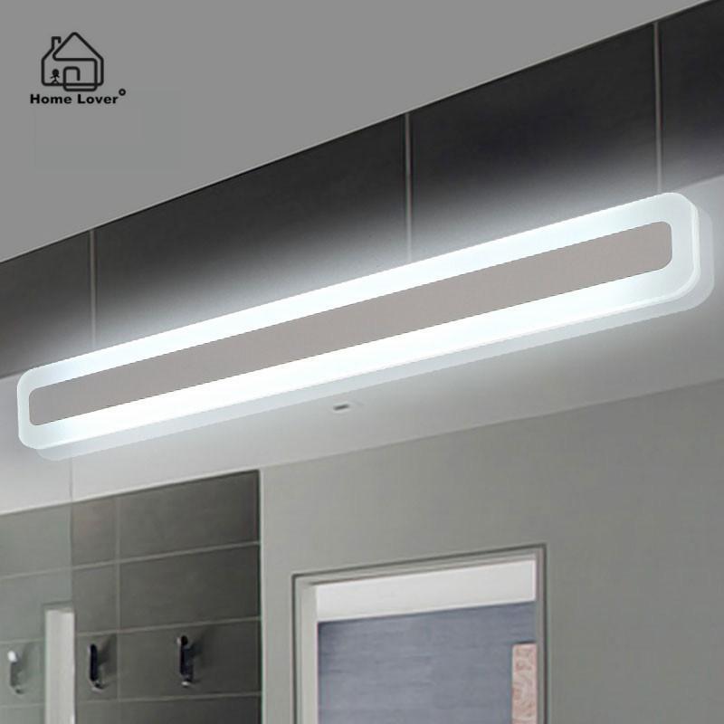 Online kopen wholesale kaptafel spiegel met verlichting uit china kaptafel spiegel met - Spiegel wc ontwerp ...