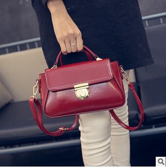 Luxury women designer handbags high quality brand bolsos mujer de marca famosa 2015 leather bags women bolsa feminina 49