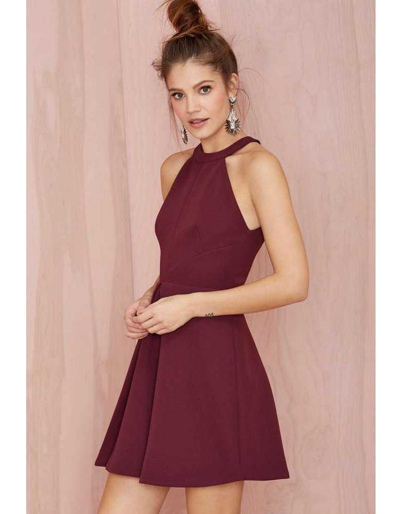 Halter Party Dresses | Cocktail Dresses 2016
