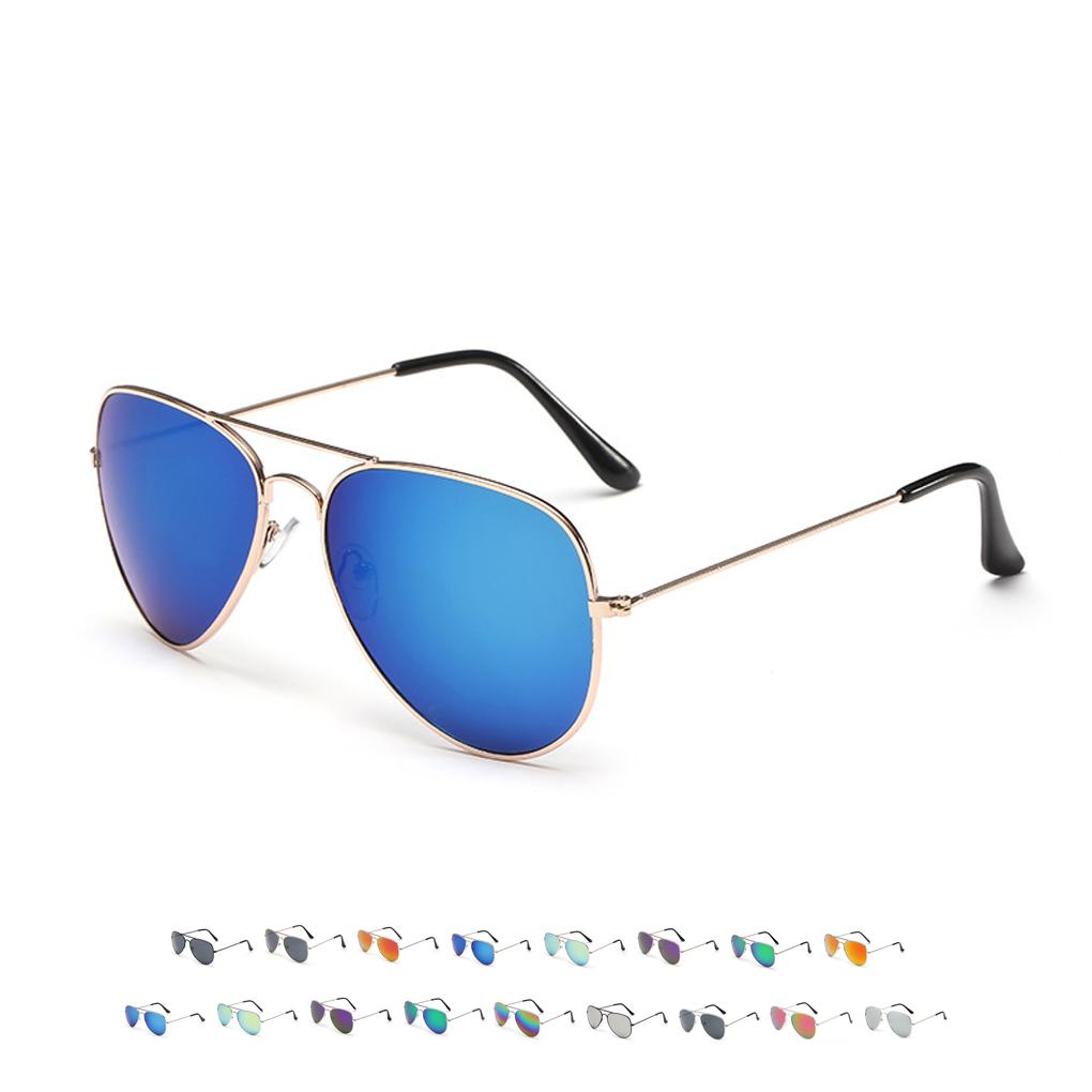 Eyeglass Frame Accessories : Summer Men/Women Metal Frame Eyewear Eyeglass Sunglasses ...