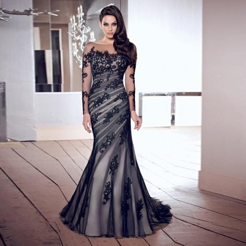Elegant Evening Prom Dresses - Eligent Prom Dresses