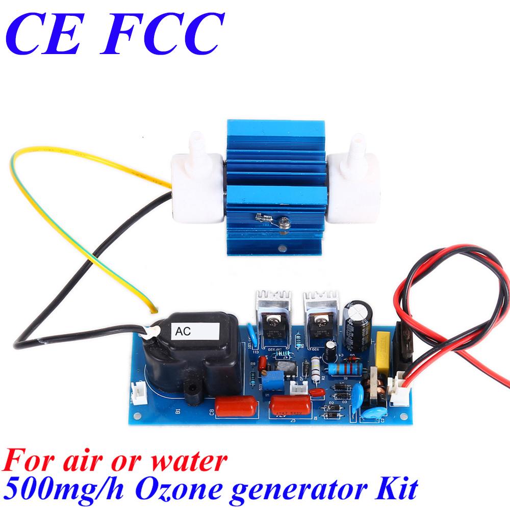 CE EMC LVD FCC ozone generator for air<br><br>Aliexpress