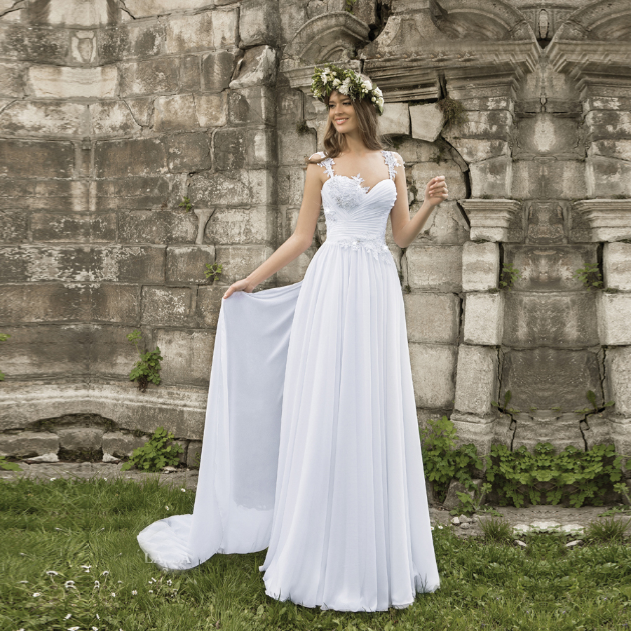 Best Wedding Dresses From China Reviews - Wedding Guest Dresses