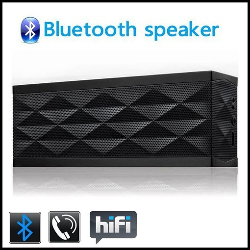 New Bluetooth Speaker Mini HIFI Portable Wireless MP3 Blutooth Speakers System With Mic Receiver caixa de som boombox altavoces<br><br>Aliexpress