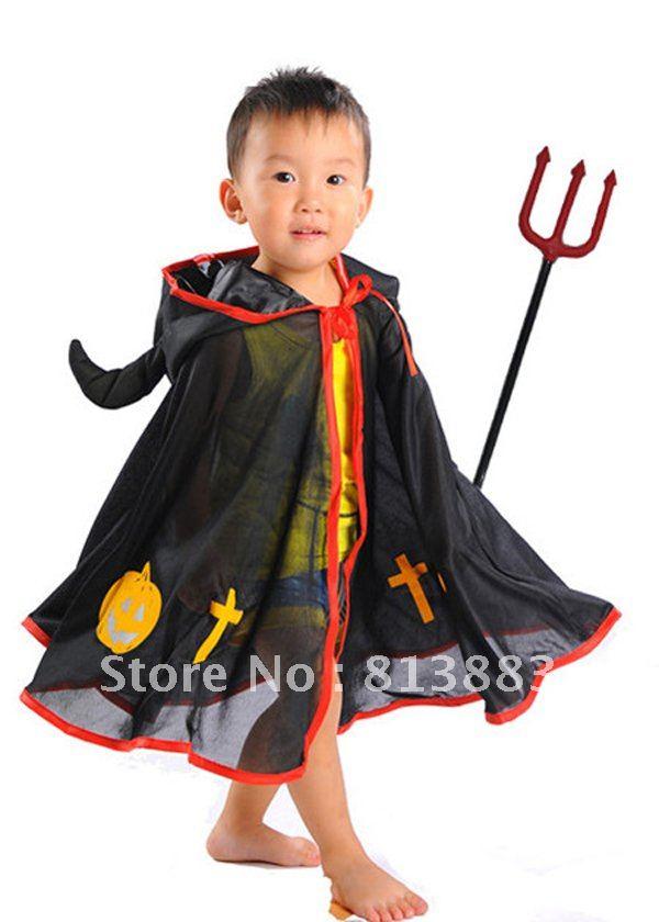 Kids Halloween Costumes Pictures 2012 Kids Halloween Cloak