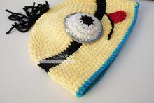 popular knitting toddler hat