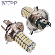 Buy 2017 2x H4 120 SMD Car Light Bulb Hi/Low Beam LED Fog Headlight 9003 HB2 Lamp 6500K Mar9 Levert Dropship Levert Dropship for $3.99 in AliExpress store