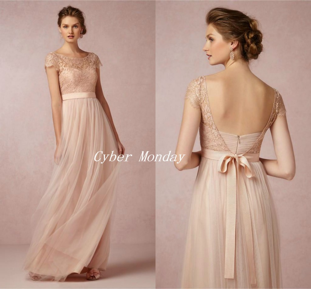 Mother Of The Bride Dresses Blush Pink 113
