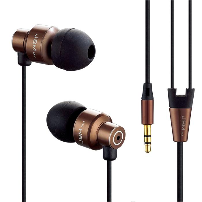 Original Stereo Bass earphone Headphones Metal handsfree Headset 3.5mm Earbuds For IPhone XIAOMI Samsung MP3 Player(China (Mainland))
