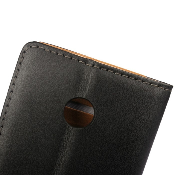 Microsoft Lumia 532 Genuine Wallet Case (4)