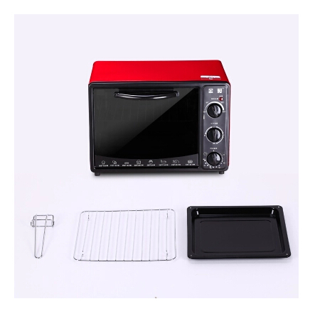 2014 20L Small Oven cake pizza Microwave Microondas Multi-function mini Electric Oven Toaster Oven Mini-oven(China (Mainland))