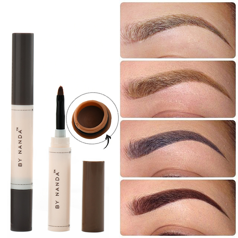 Henna Eyebrows Reviews Online Shopping Henna Eyebrows Reviews On Aliexpress Com Alibaba Group