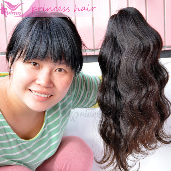 Body wave,malaysian virgin hair weaves,double weft single drawn,,3.5oz/pc,1b,top quality,malaysian extension. - Princess products co.,LTD store
