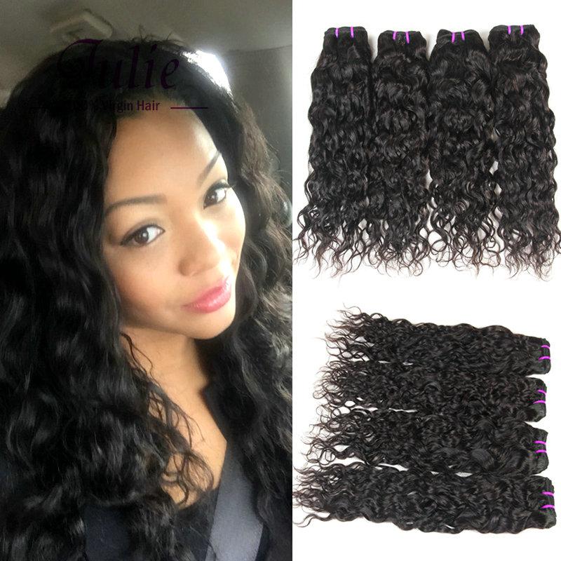 Brazilian Virgin Hair Natural Wave Brazilian Hair Weave ...