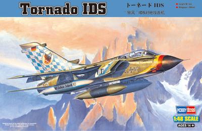 Hobby Boss 1/48 80353 Tornado IDS Model Kit Hobby Boss(China (Mainland))