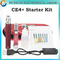 ego ce4 electronic cigarette starter kits eGo T Battery CE4 plus e cigarette kit liquid Atomizer