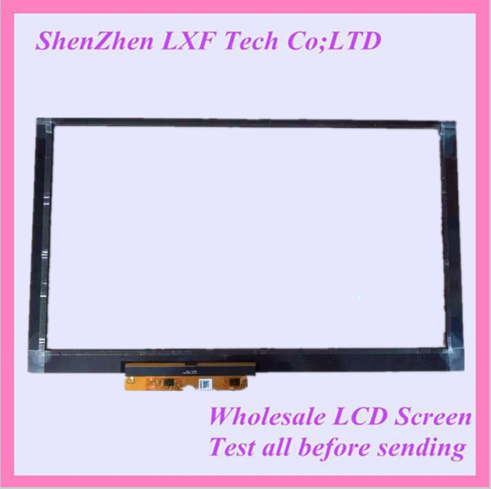 14 Original New For Toshiba For Satellite P840 P840T Touch Screen Digitizer Sensor Replacement Parts<br><br>Aliexpress