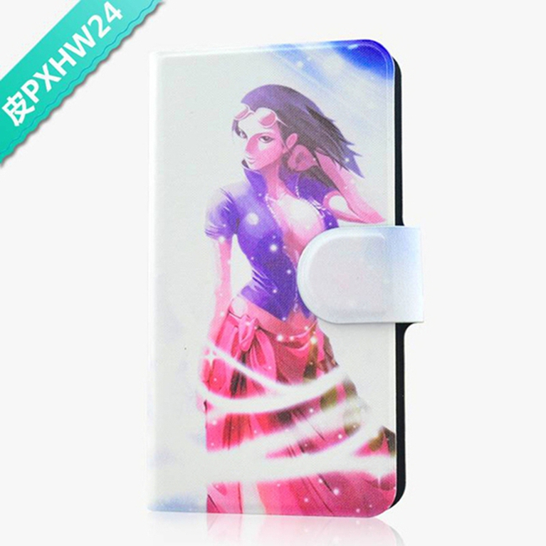 Sell Like Hot Cakes One Piece Robin Card Slot PU Leather Flip Case Cover For BlackBerry Z3(China (Mainland))